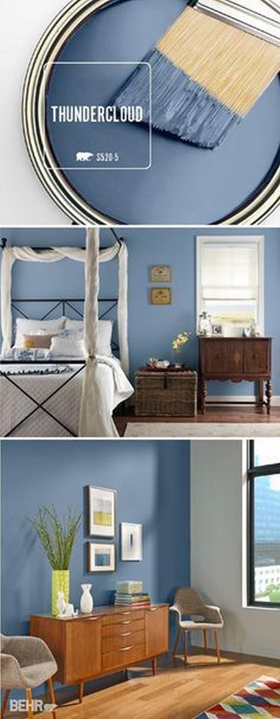 莫兰迪色系家装配色 图片源自sitehouse。 net