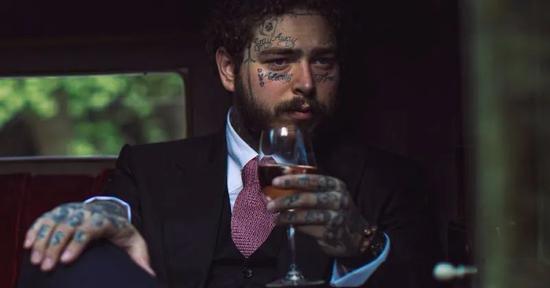 Travis Scott的新酒和茅台一样难抢?