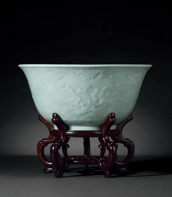誠軒21春拍瓷器工藝品:越樹堂藏瓷專題
