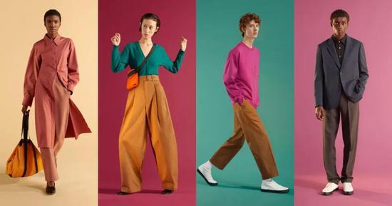 优衣库的U系列已经是时髦人人手一件