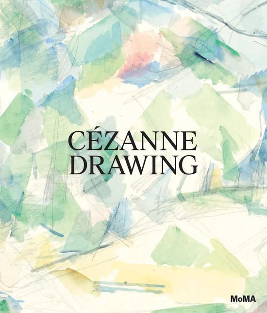 塞尚200多素描與水彩將展 紙上作品中的現代視野