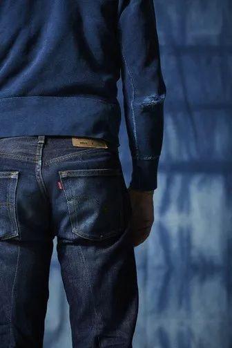 牛仔 Jeans [Levi's 501] LEVI STRAUSS JAPAN K.K.