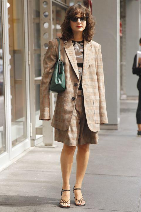 什么样的外套既时髦 还能抵挡冷空气