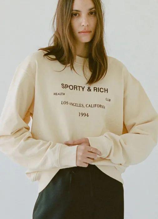 Sporty&Rich