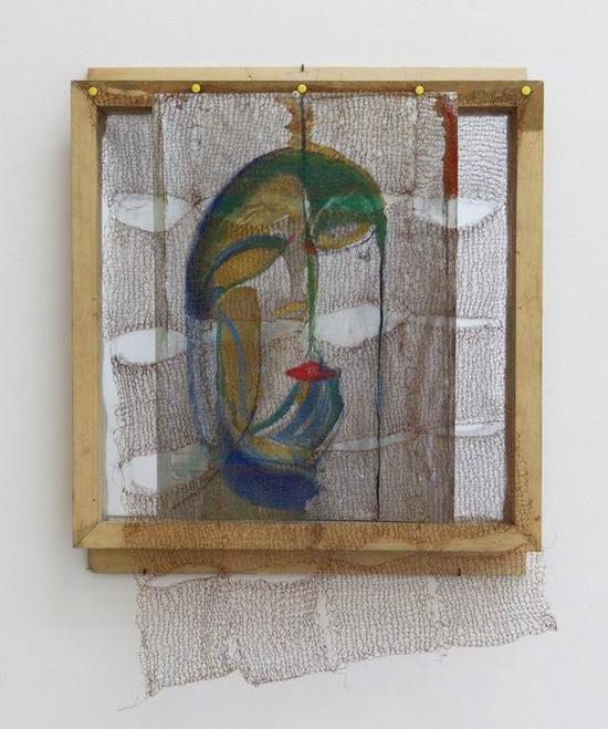 《无题》,2009年
