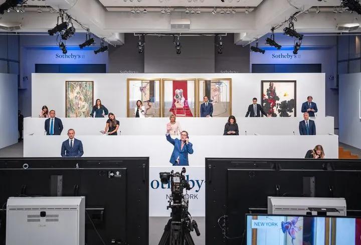 《【杏耀登陆注册】一睹为快,2020年全球最贵的10件艺术品!》
