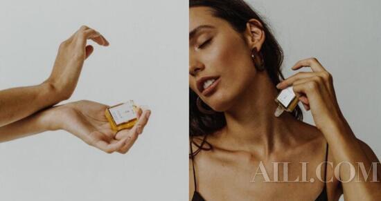 不经意间流露小心机 持久留香的4个高段位香水用法