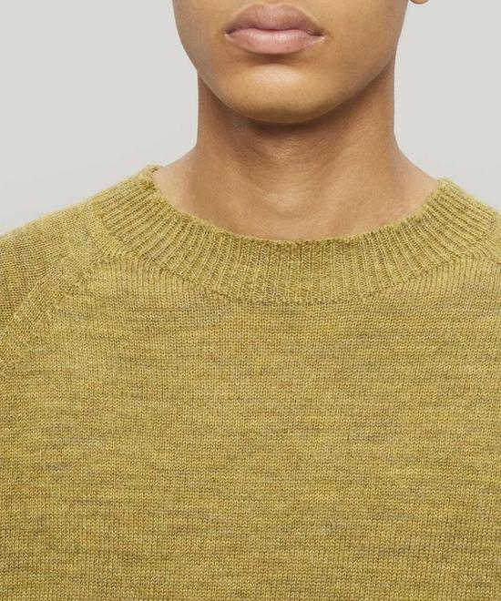 这几种颜色毛衣 穿上哪一种都能让姑娘盯着你看