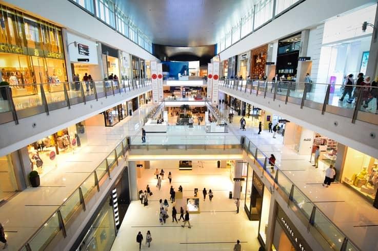 美国人越来越倾向于网购 维密关了53家店