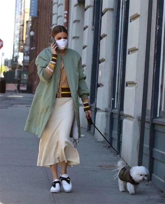 比風衣帥氣比西裝有型這個春天你需要一件工裝外套