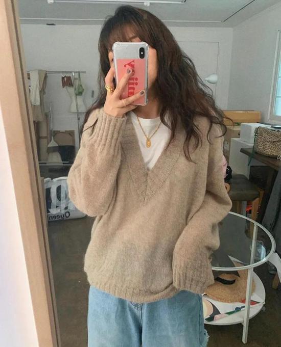 这些中看也中用的毛衣足够保暖时髦一秋冬了