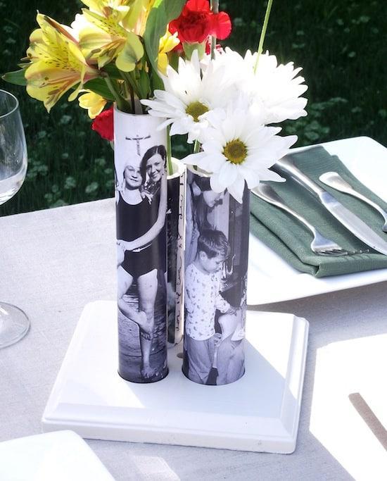 花瓶摆设 图片来源自modpodgerocksblog.com