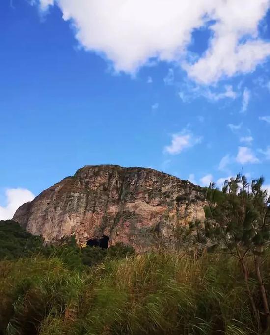 ?台州仙岩洞