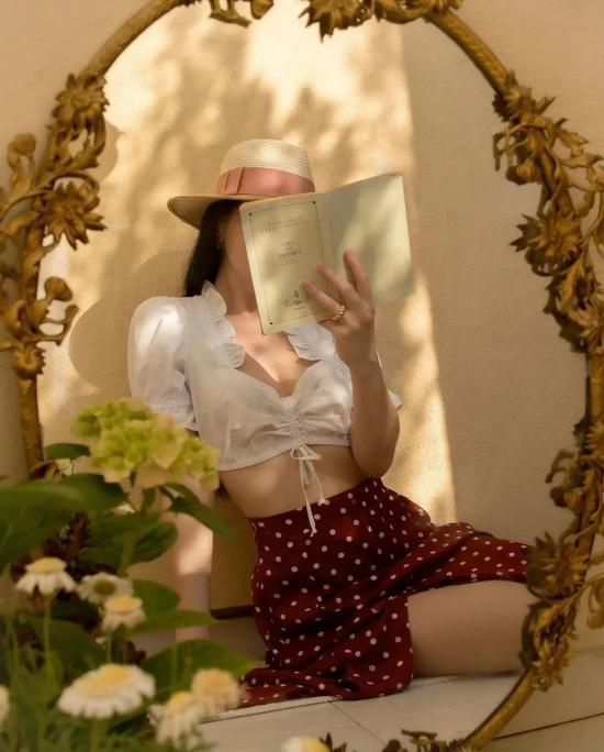 教你美   法国女人的日常 能带给我们怎样的灵感?