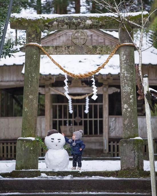 日本摄影师曝光儿子私房照这才是我们向往的夏天!