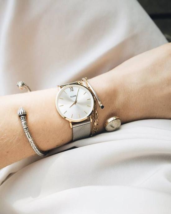时话 | 好看不过千元 9个高颜值北欧风格文艺腕表