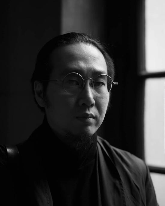 设计师 Ti Kwa