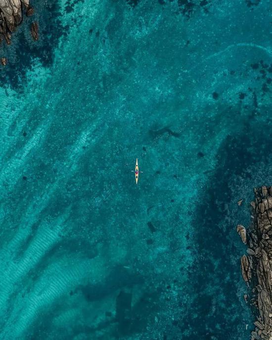 100张世界级航拍图,这就是我去旅行的理由