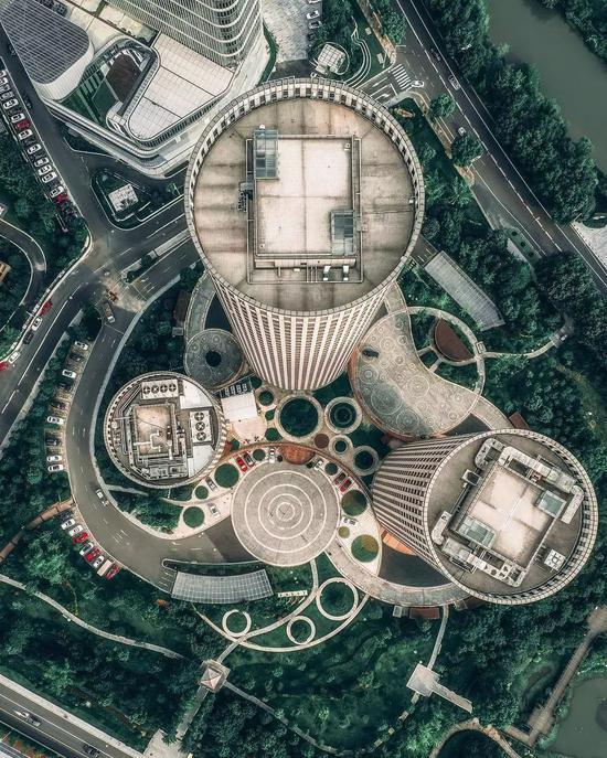 杭州-亚科中心