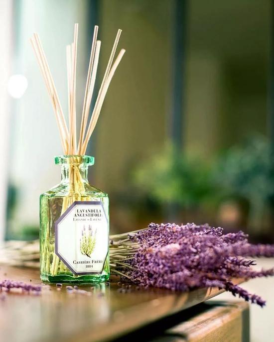 图源ins@candelaria_home_fragrances