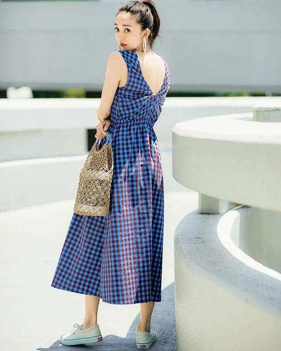 夏天的连衣裙 这五件最好看