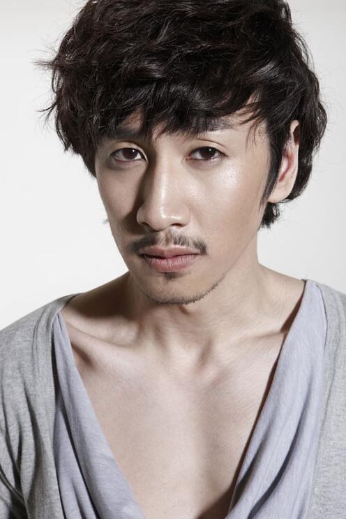 一个有演技的综艺咖?RM搞笑担当 李光洙竟然还是亚洲王子