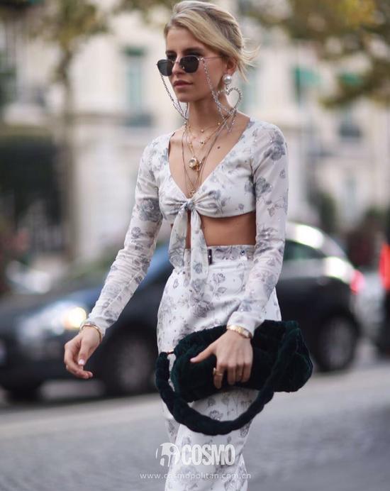 Alessandra Rich 2018SS