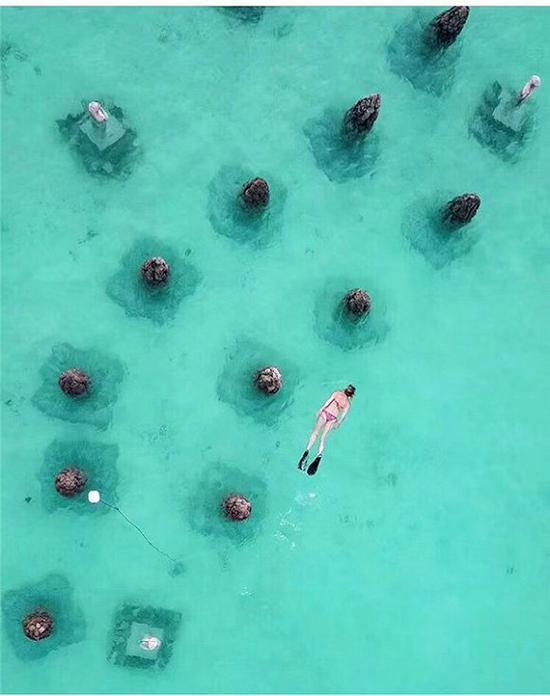 5种酒店新玩法 带你重新认识马尔代夫
