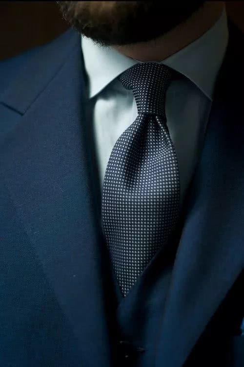 4、建立一套完整穿衣系统。