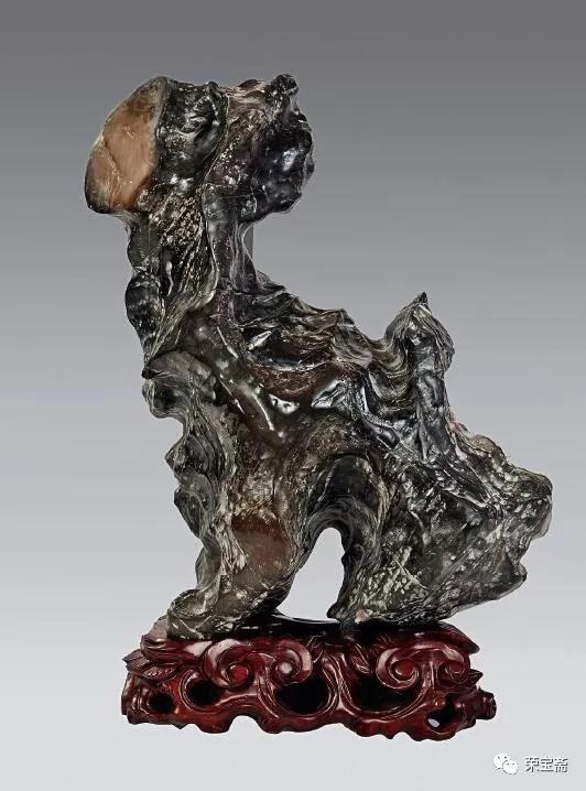 灵璧石为什么被称为四大名石之首