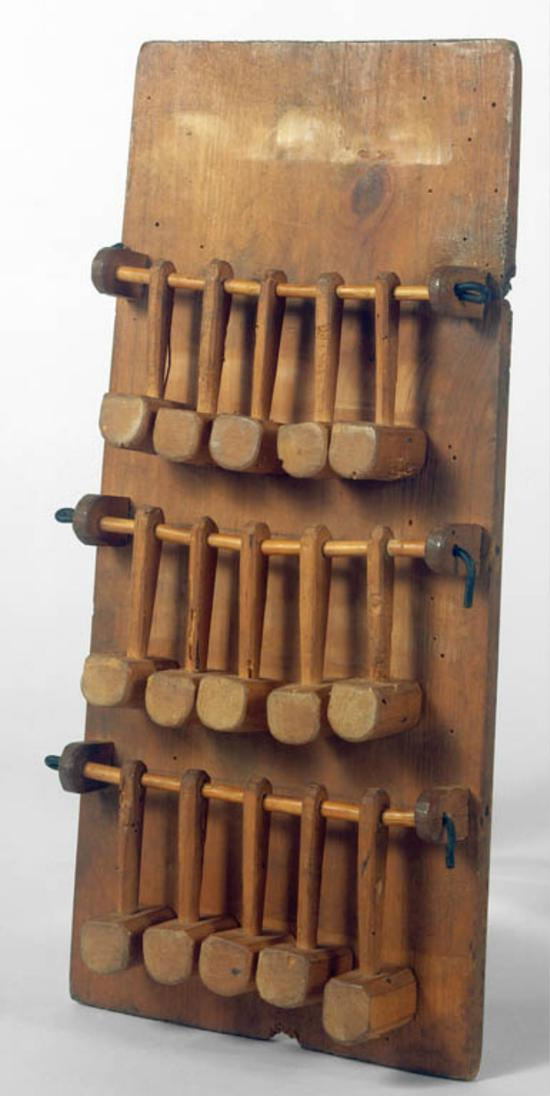 葡萄牙乐器