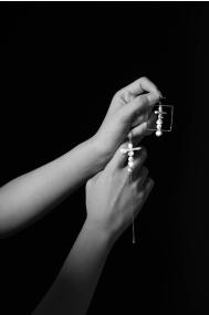 携monSecret品牌亮相纽约时装周