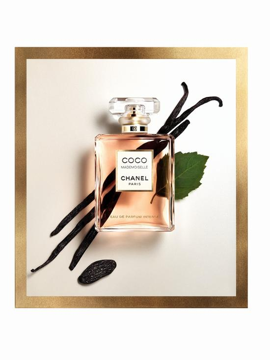 香奈儿可可小姐馥郁香水 图片源自品牌