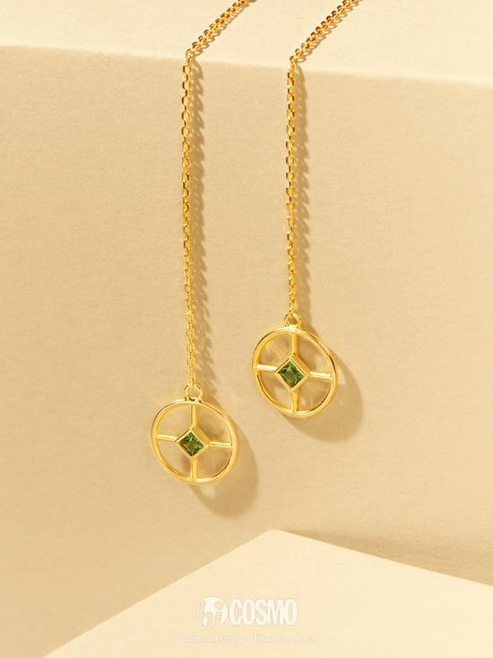 高级珠宝设计师万宝宝钱币系列 1999元