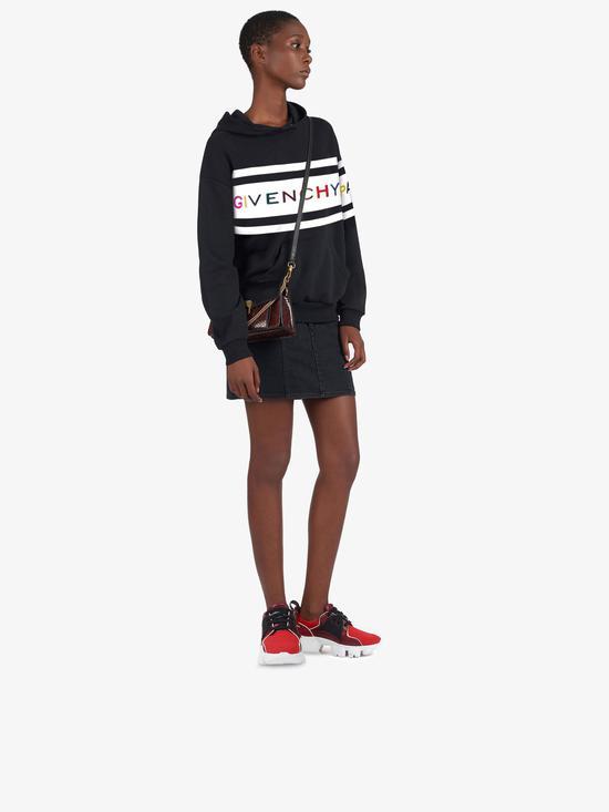 字母刺繡帽衫 Givenchy