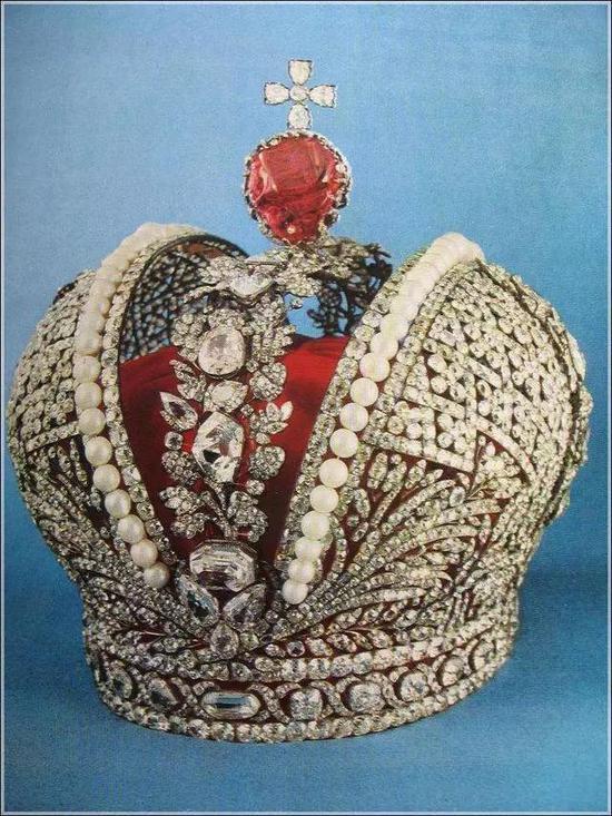 叶卡捷琳娜皇冠