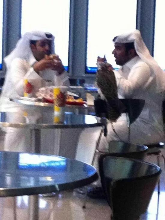 迪拜到底有多有钱?