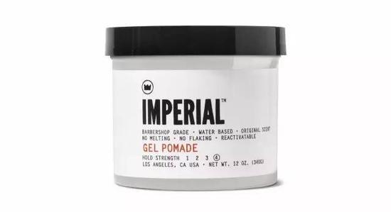 Imperial 水性造型发油30ml 约164RMB