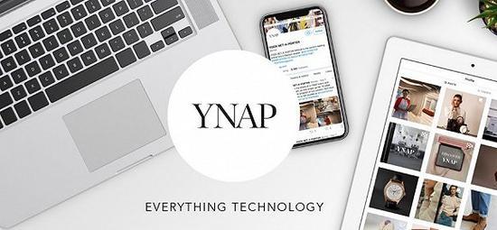 图片来源:YNAP