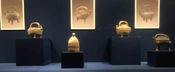 """苏州博物馆讲述""""大邦之梦"""",呈现三百多吴楚玉器与青瓷"""
