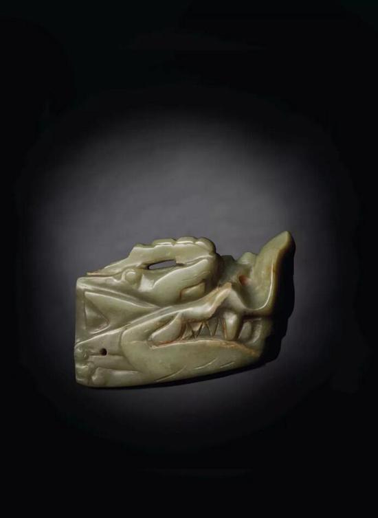 一组唐代宫廷艺术品现身纽约拍卖