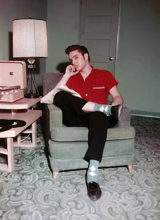 ■Elvis Presley