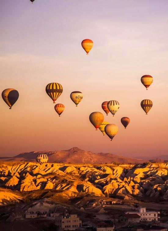 去全世界 寻找这个星球上最美的10个日出