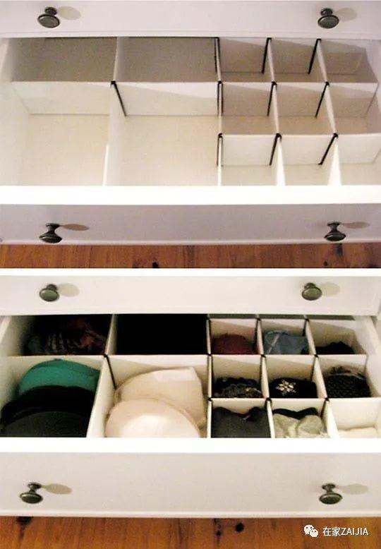 收完衣柜 我发现了20件新衣服