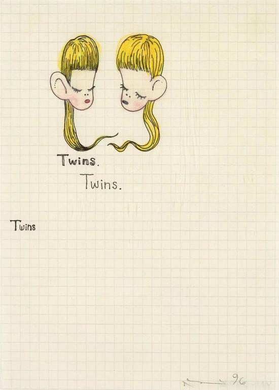 Twins 1996