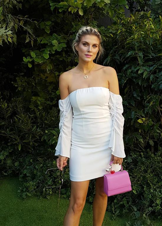 Ashley James IN C/MEO