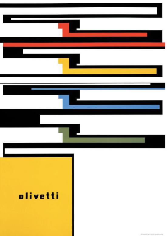 oliveti 1957