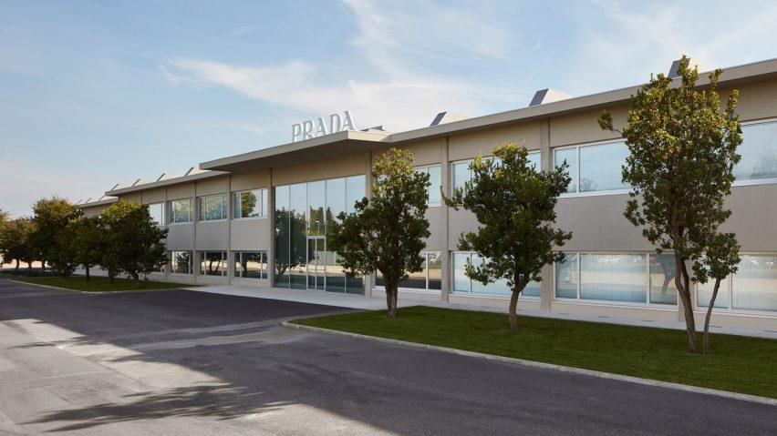 为时尚界尽一份责任 Prada签订可持续发展贷款
