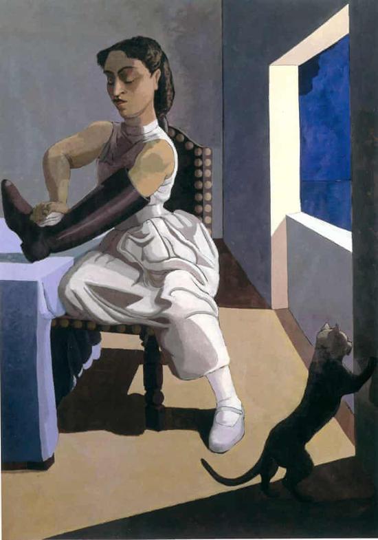 《警察的女儿》,1987