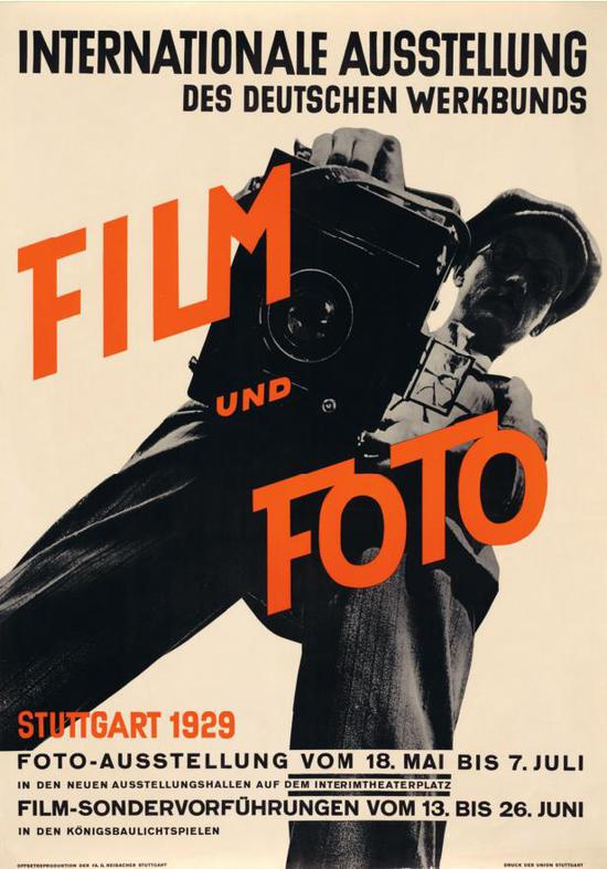《影像与摄影》 (1929)